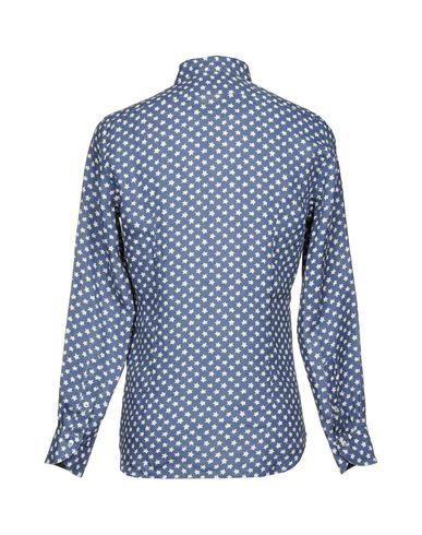 HYDROGEN Camisa de lino