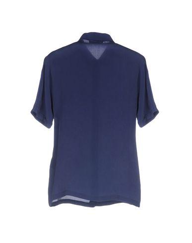 SESSUN Camisas y blusas de seda