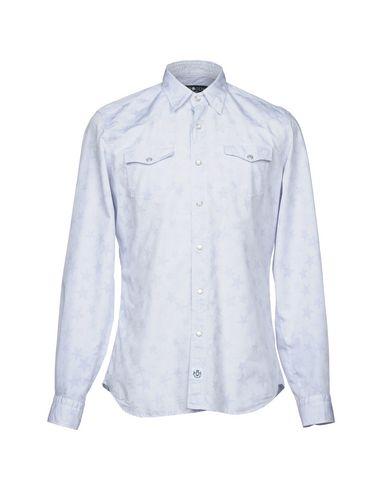 HYDROGEN Hemd mit Muster