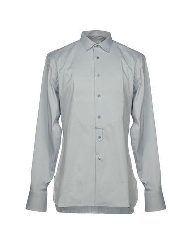 PRADA - Camicia tinta unita