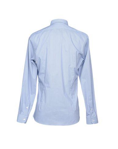 ROSSO MALASPINO Camisa de cuadros