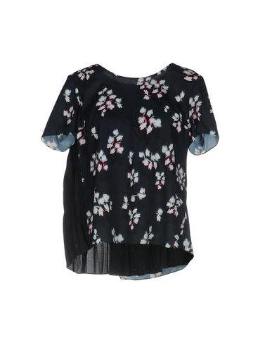 French Connection Blusa billig salg forsyning billig salg 100% autentisk online klaring fasjonable vNxzALviU