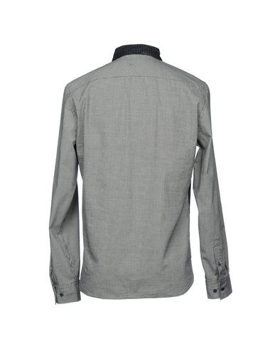 FRENCH CONNECTION Kariertes Hemd Footlocker Verkauf Online ZcXGCYc
