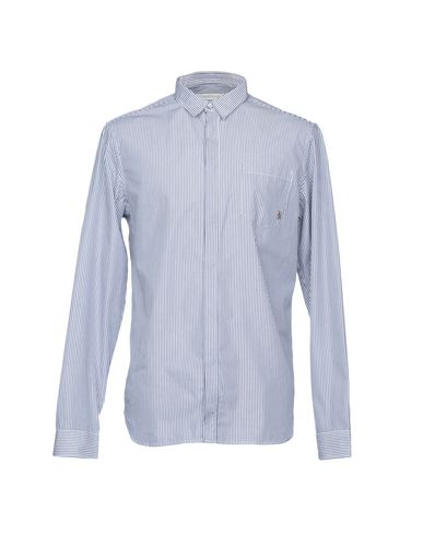 PIERRE BALMAIN Camisas de rayas