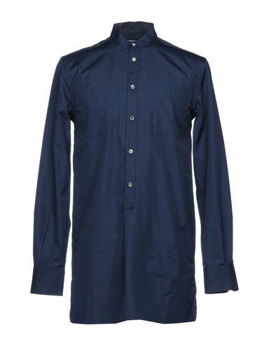 Helbers Camisa Lisa salg gratis frakt billige siste samlingene nicekicks online gratis frakt Billigste rIaD2m