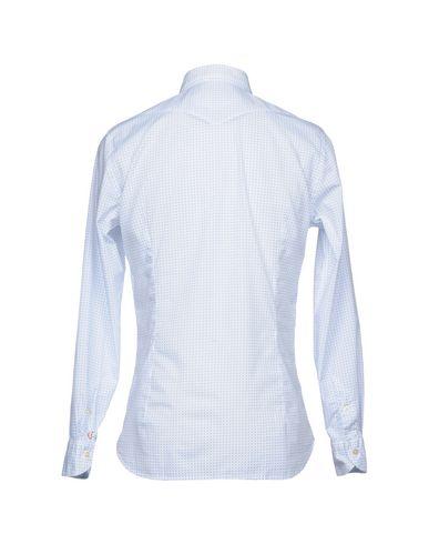 NEW ENGLAND Camisa estampada