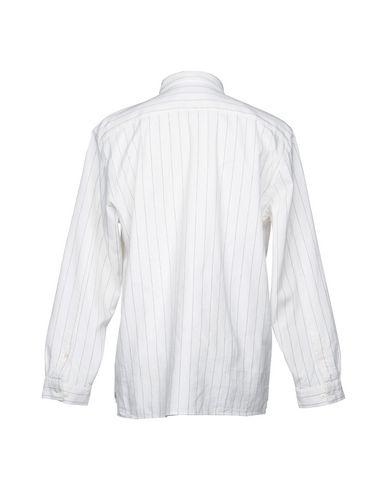 Verve Stripete Skjorter kjøpe billig CEST Billig billig online BCoJN