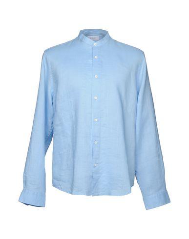 ENLIST Einfarbiges Hemd