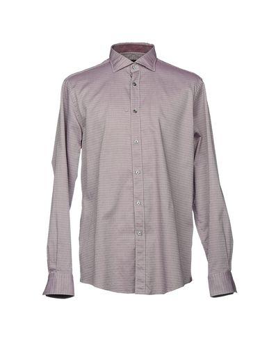 PAL ZILERI Einfarbiges Hemd