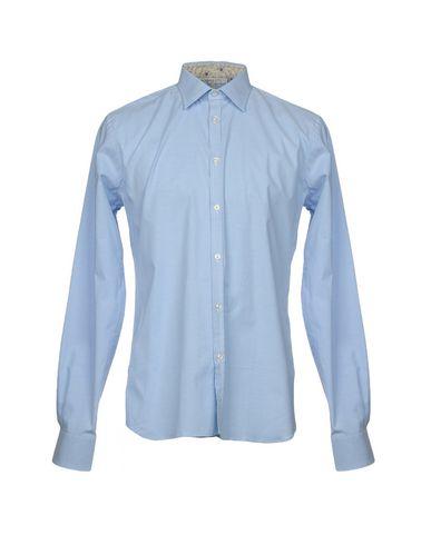 Merke 35 Camisa Lisa butikken for salg gratis frakt bla opprinnelige online grense rabatt hG9Bdz