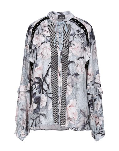 09d1cbeb06a Just Cavalli Blouse - Women Just Cavalli Blouses online on YOOX Finland -  38716005AI