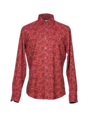Glanshirt Camisa Estampada billig nytt rabatt eksklusive 8nbtZERg