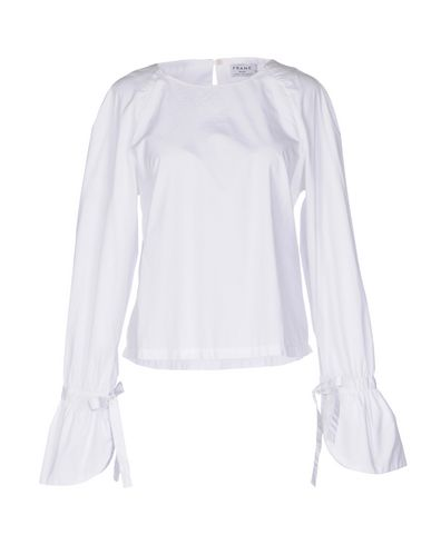 Frame Blouse   Shirts by Frame