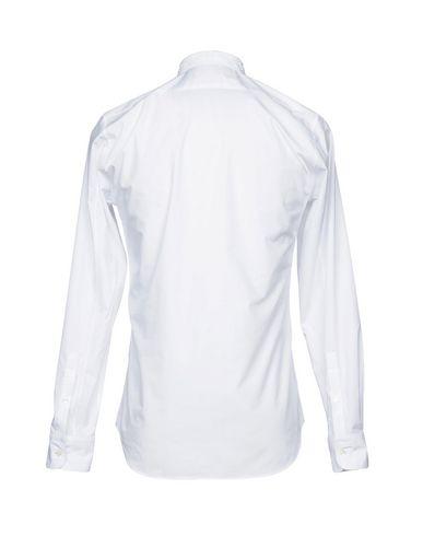 ALEXANDER MCQUEEN Einfarbiges Hemd