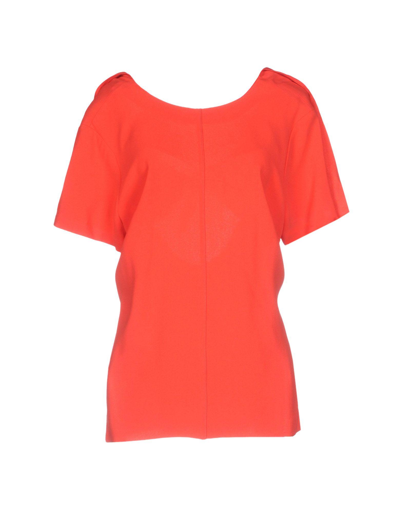 Camicie E Bluse Tinta Unita Mary Katrantzou Donna - Acquista online su HnHtHiM