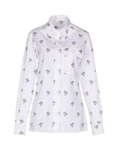 utløp egentlig beste sted Victoria Beckham Skjorter Og Bluser Blomster salg anbefaler 2014 nye ZxOuT