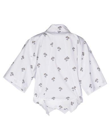 Victoria Beckham Skjorter Og Bluser Blomster 2014 kul tumblr for salg rimelig online nicekicks for salg CEQUn