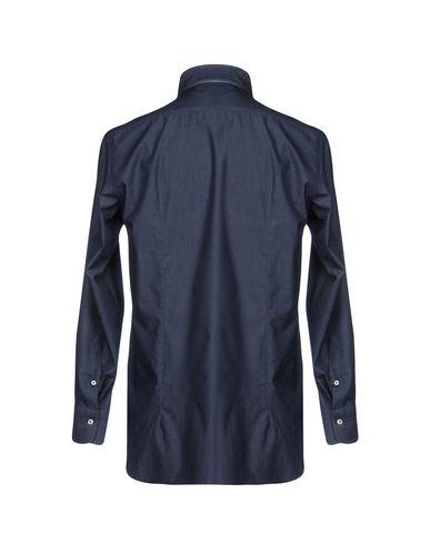 under $ 60 Jw Sax Milano Camisa Lisa online billig kvalitet kjøpe billig pris fabrikkutsalg online PsmFA7S