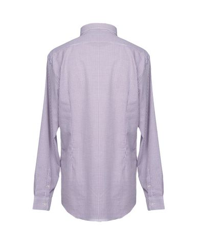 J.W. SAX  Milano Camisa estampada