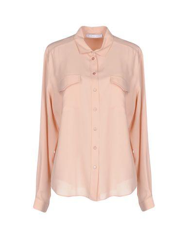 CARACTÈRE Camisas y blusas lisas