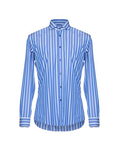J.W. SAX  Milano Camisas de rayas