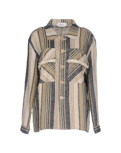 CYCLE - Linen shirt