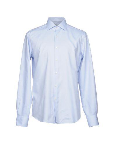 Jw Sax Milano Camisa Estampada gratis frakt Billigste pre-ordre billig pris v356qAXc
