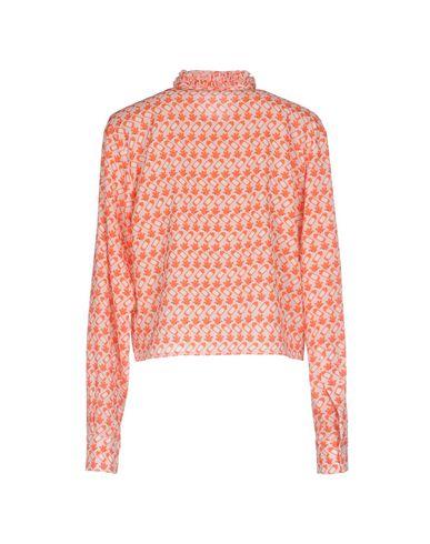 NOSHUA Camisas y blusas estampadas