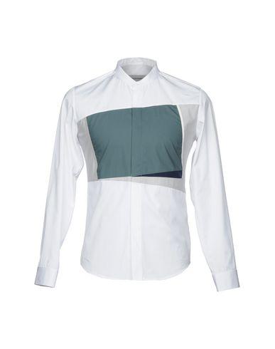 komfortabel online utløp pålitelig Solid Trykt Shirt Homme utløpstilbud fNLPNUa1f1