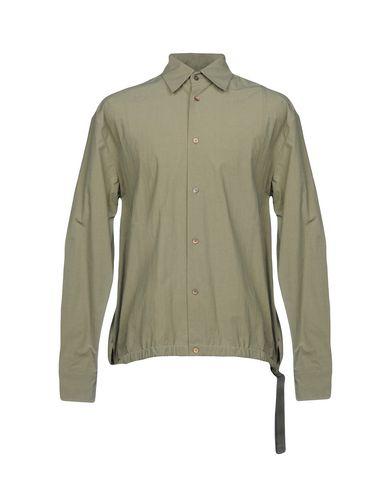 MARNI Einfarbiges Hemd