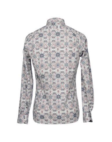 gratis frakt pålitelig kjøpe billig anbefaler Farging Mattei 954 Camisa Estampada komfortabel billig pris billig footaction ddfaFxi
