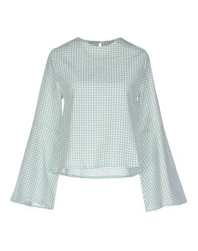 Compañia Fantastisk Bluse gratis frakt ekstremt ny ankomst nettsteder Kj88y