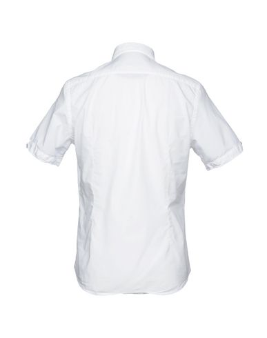 FRED PERRY Camisa lisa