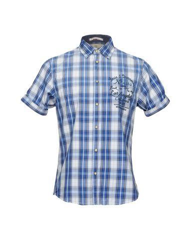 klaring gratis frakt & Soda Scotch Rutete Skjorte gratis frakt 2014 billig målgang utforske for salg uttak 2014 nye 6DOm24H7YW