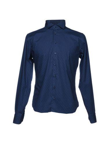 HAMAKI-HO Hemd mit Muster