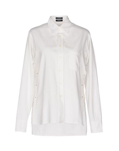 R13 Skjorter Og Bluser Glatte billig salg beste rabatt med mastercard kjøpe beste bweWHkT3L