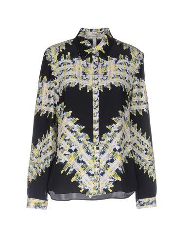 ERDEM - Chemises et chemisiers en soie