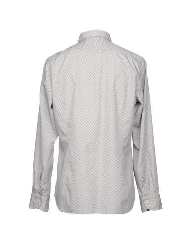 Billig Verkaufen Authentisch Spielraum Countdown-Paket TINTORIA MATTEI 954 Hemd mit Muster Rw7st2
