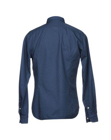 Farging Mattei 954 Camisa Lisa komfortabel billig den billigste 5BAHVjY