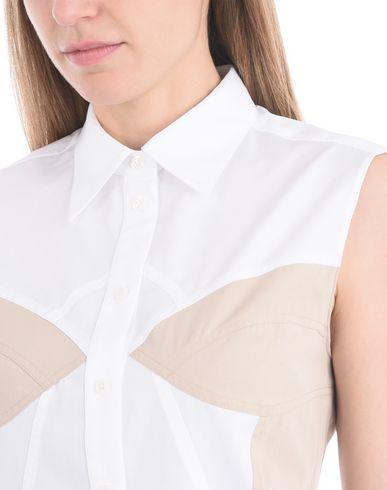TOME Camisas y blusas estampadas