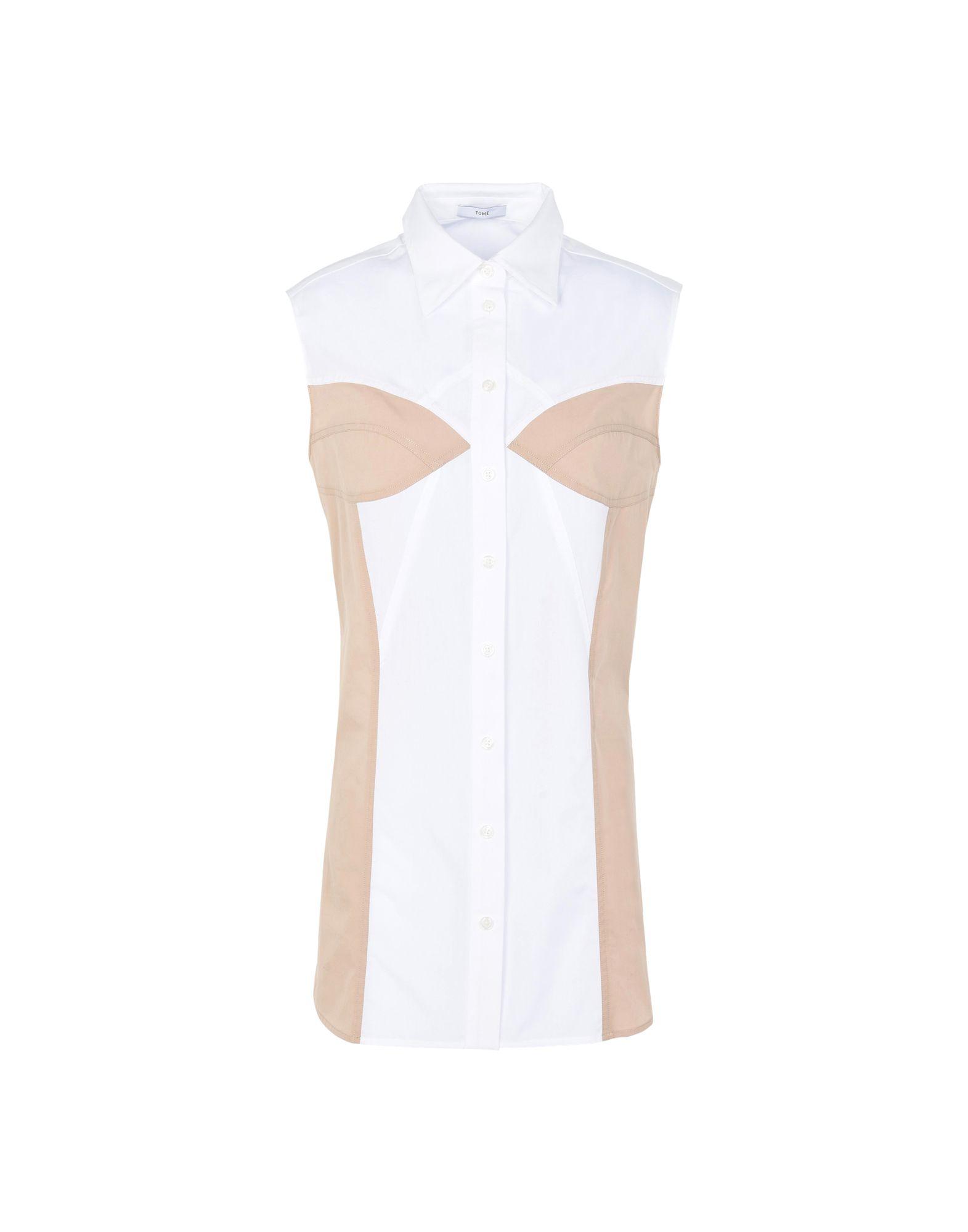 Camicie E Bluse Fantasia Tome Donna - Acquista online su OM8ByP0g
