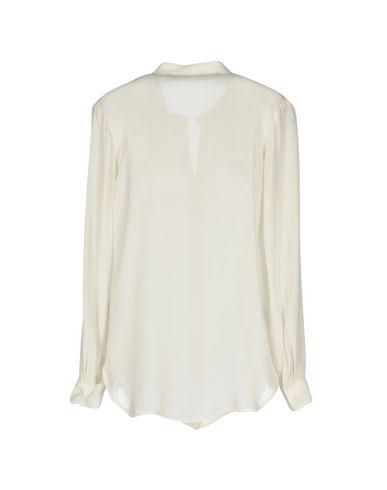 RAQUEL ALLEGRA Camisas y blusas de seda