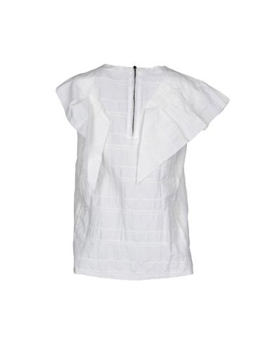 Günstige Preise Neueste Online-Verkauf MANOSTORTI Bluse Spielraum Billig Echt Rabatt-Shop QLD5Ua