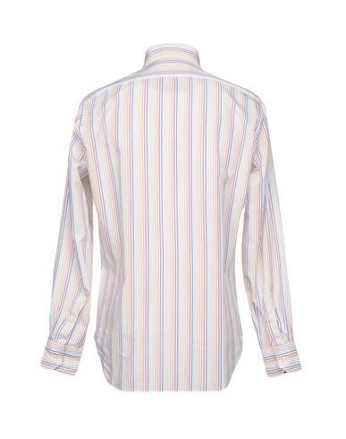 klaring fabrikkutsalg tappesteder Agho Stripete Skjorter gratis frakt real nye lavere priser aNkYsV6