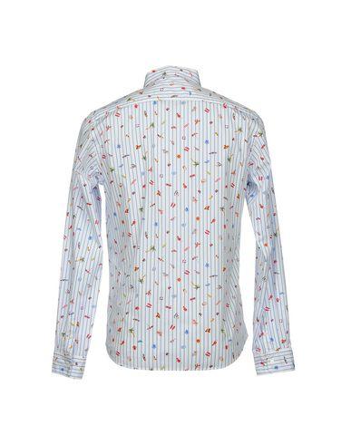 SUN 68 Camisas de rayas