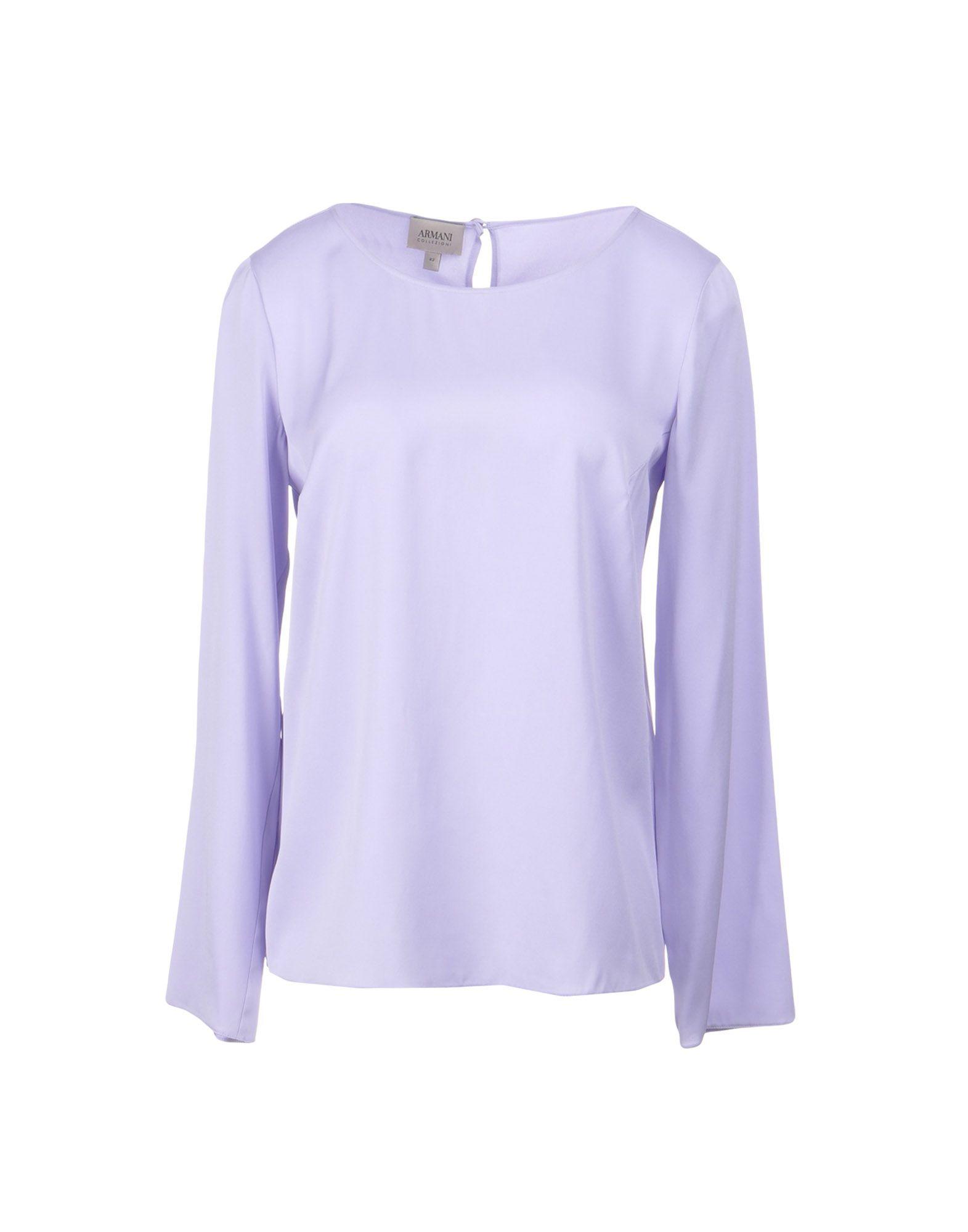 Blusa Armani Collezioni Donna - Acquista online su 4buy5Y