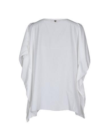 Hele verden frakt Cafènoir Bluse billig salg forsyning DCZVZYshm