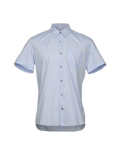 DRIES VAN NOTEN Hemd mit Muster  Verkaufsschlager Günstig Kaufen Outlet-Store Amazonas GtfzKew