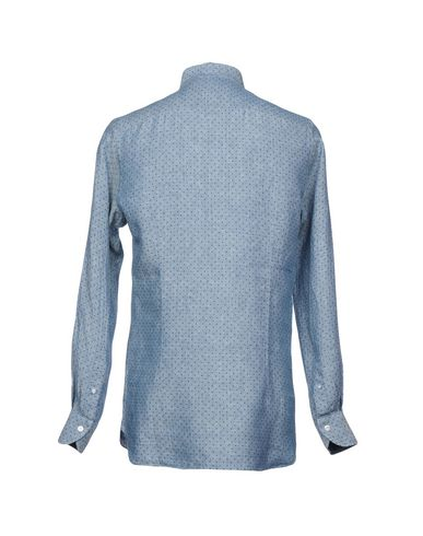100 HANDS Camisa de lino