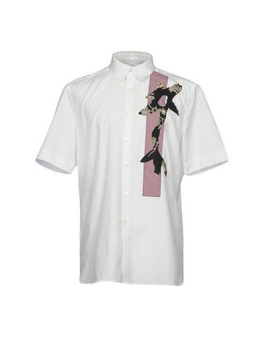IM ISOLA MARRAS Einfarbiges Hemd